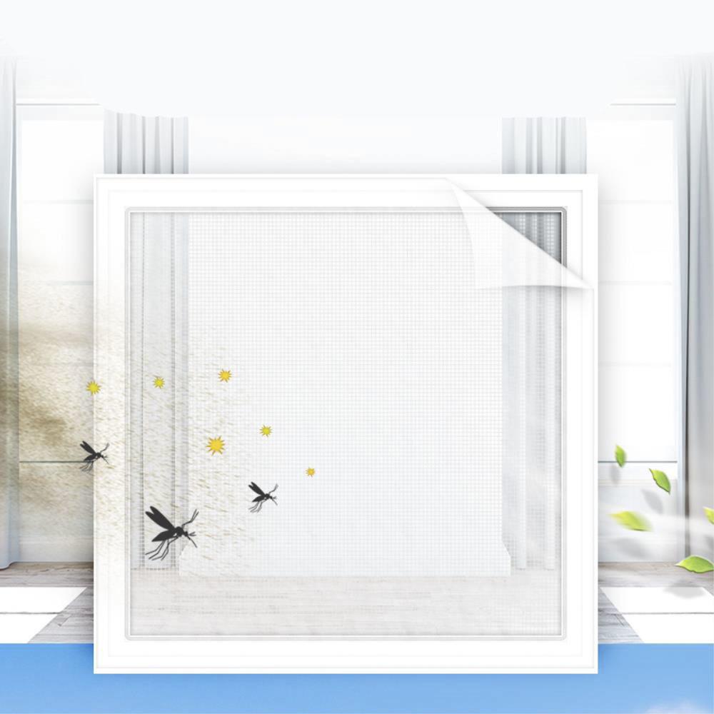 나노 방진망창문필터1.5M 미세먼지방충망 방충망필터, 1개