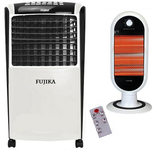 대용량 2020신형 절전형16평형 Fujika터보스톰 전기온풍기히터가정용업소용 11시이전주문당일출고, Fujika16평형아이보리a