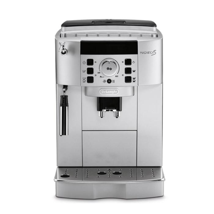(해외)드롱기 전자동 커피 머신 ECAM22.110.SB, 단품
