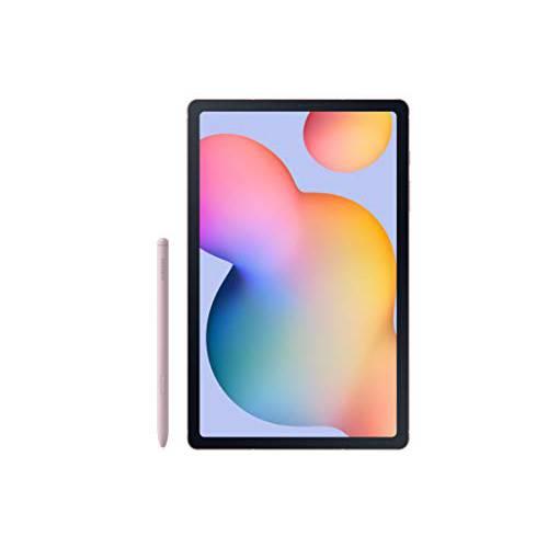 삼성 갤럭시 Tab S6 Lite 10.4 64GB 와이파이 태블릿 태블릿PC 쉬폰 로즈, 상세내용참조, 상세내용참조