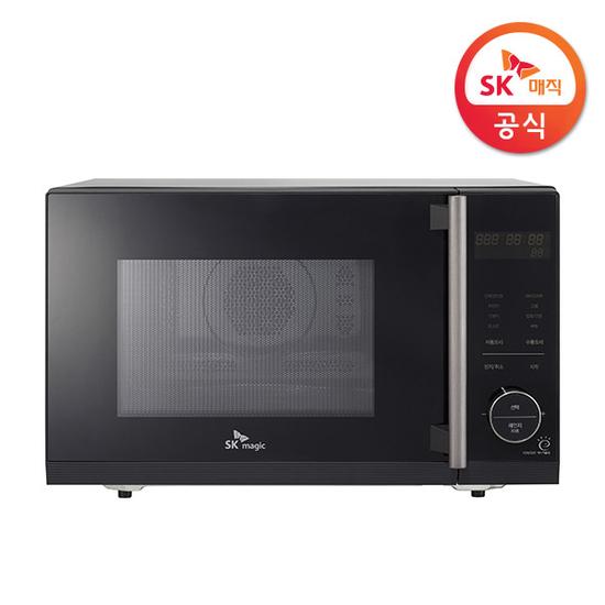 [K쇼핑]K SK매직 올인원 복합 오븐 EON-CS2C 전자레인지 28L