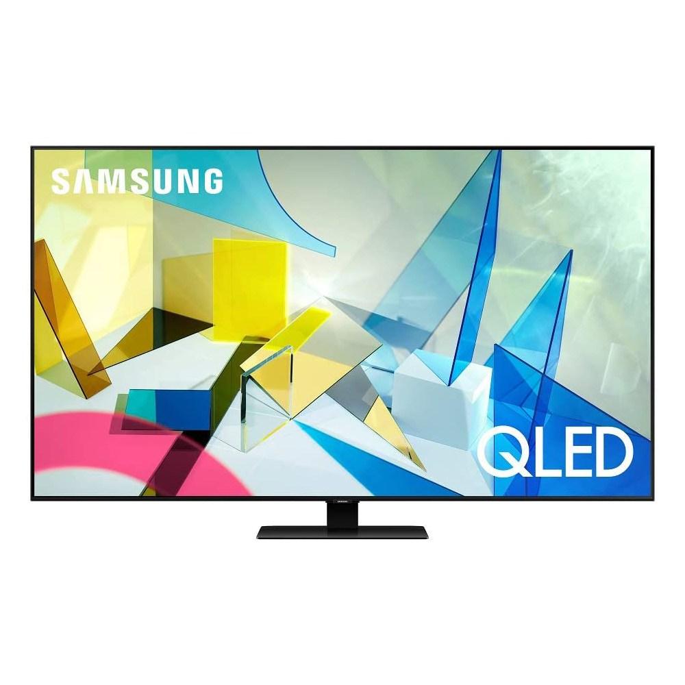 삼성TV 85인치 QN85Q80T 2020년 새제품 QLED, 단일상품