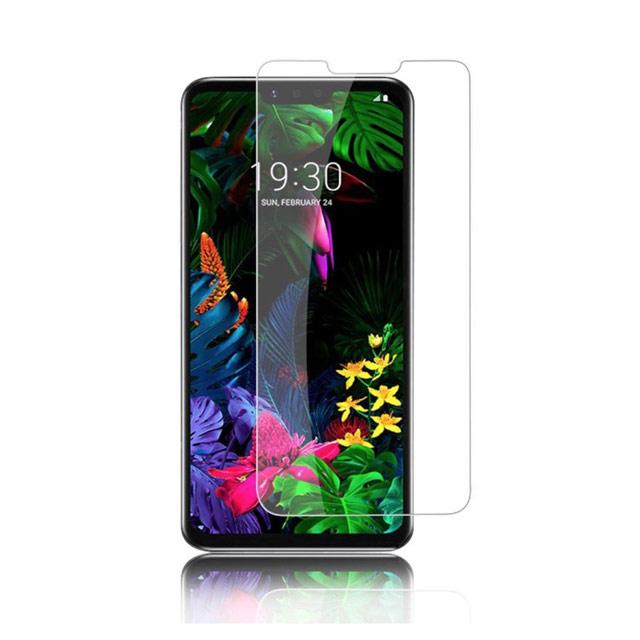 스톤스틸 LG G8 전용 강화유리필름 g8강화유리 방탄필름, 1개