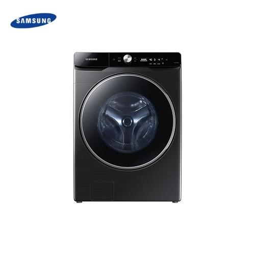 삼성 그랑데 드럼세탁기 24Kg 블랙케비어 WF24T9500KV