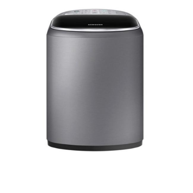 삼성전자 아가사랑+ 전자동 삶음 세탁기 WA30F1K6QSA 3kg