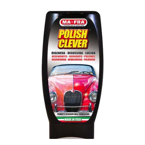 마프라 자동차 페인트클렌져 폴리쉬 클레버 250ml