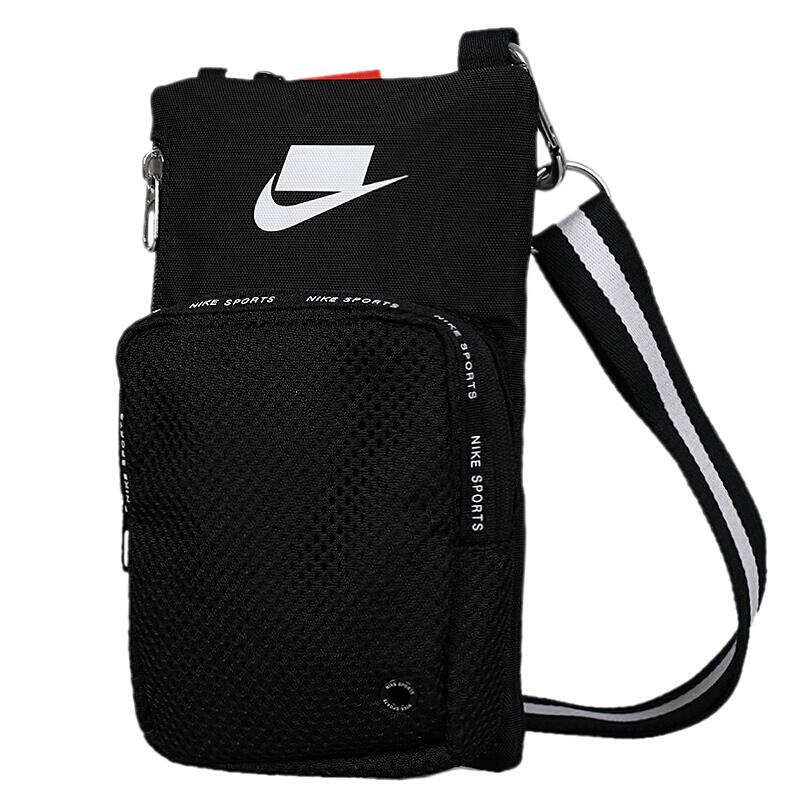 나이키가방 숄더백 NIKE Nike sports bag man bag handbag fashion shoulder bag Messenger bag hand bag leisure trave-JD64676097143, BA5904-010