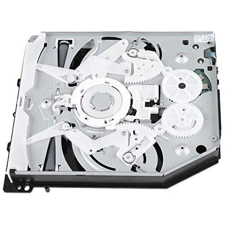 Zerone 블루레이 DVD 드라이브 교체용 게임 Console 인클로저 이동용 CD 디스크 드라이브 for PS4 KEM-490, 상세 설명 참조0