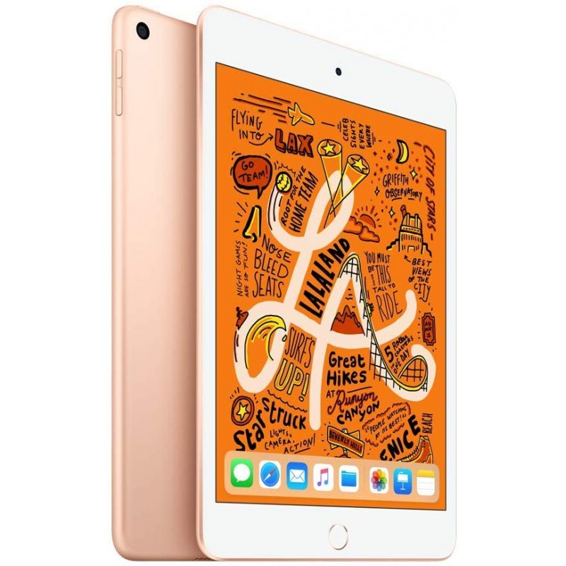 Apple iPad mini (Wi-Fi 256GB) - 골드