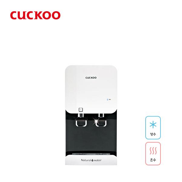 쿠쿠 나노 냉온정수기 CP-FN601H 3년관리포함, 화이트 (POP 5070122495)