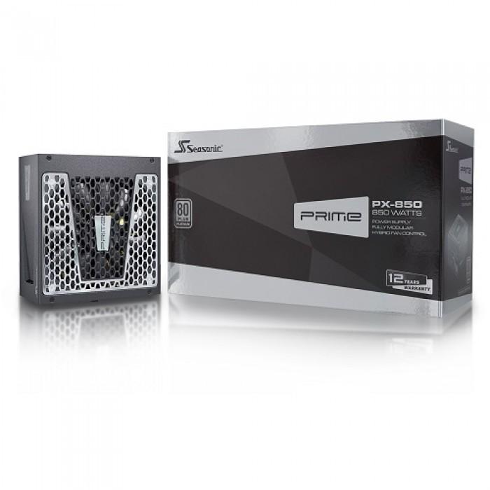 시소닉 PRIME PLATINUM PX-850 Full Modular, 단일상품