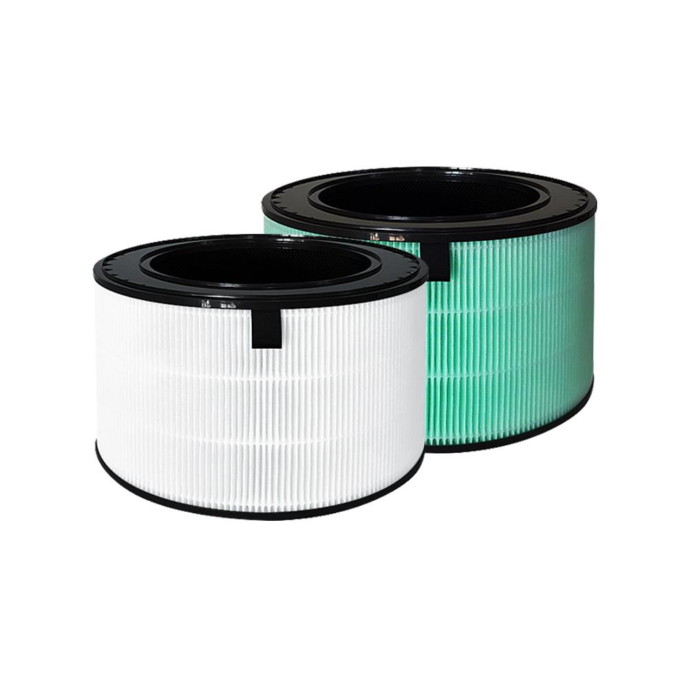 LG전자 공기청정기 퓨리케어360 AS281DAW 필터, 2.퓨리케어360(고급형)