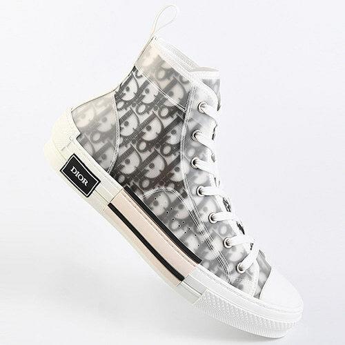 [Christian Dior][럭스앤홀릭] 크리스챤디올 3SH118YJP 069 20F 남성스니커즈