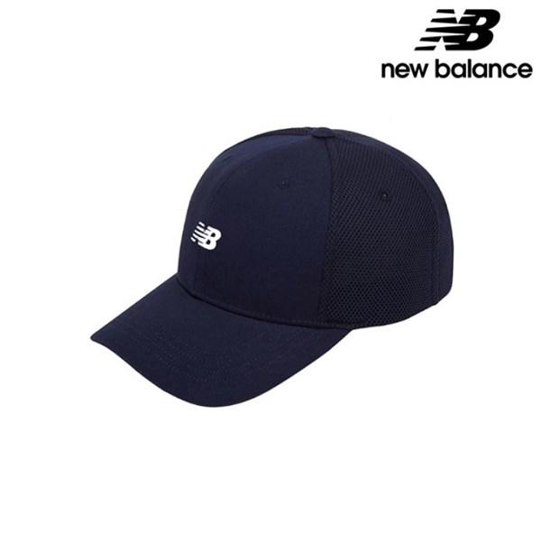 뉴발란스 NBGD8F7106 NA 로고 트레커2 야구 모자 캡, color/FF