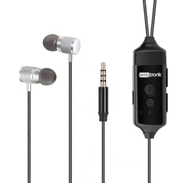 ABC트레이드 아이폰 통화중 녹음기[KK-203], 화이트