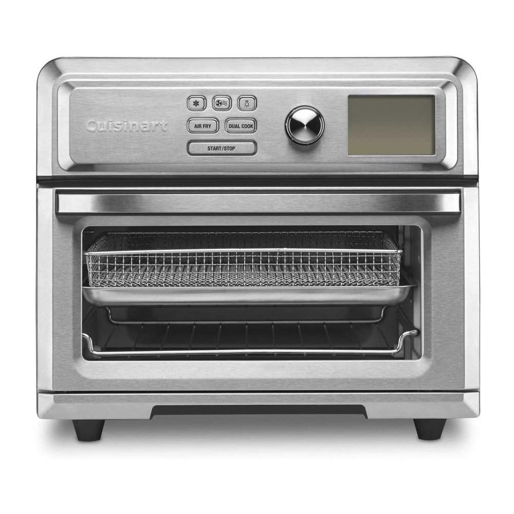 쿠진아트 디지털 에어프라이어 토스터 오븐 TOA-65, 해당 없음