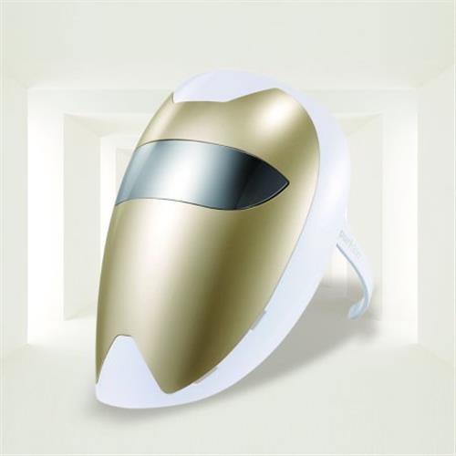 퓨리스킨 LED 마스크, 골드