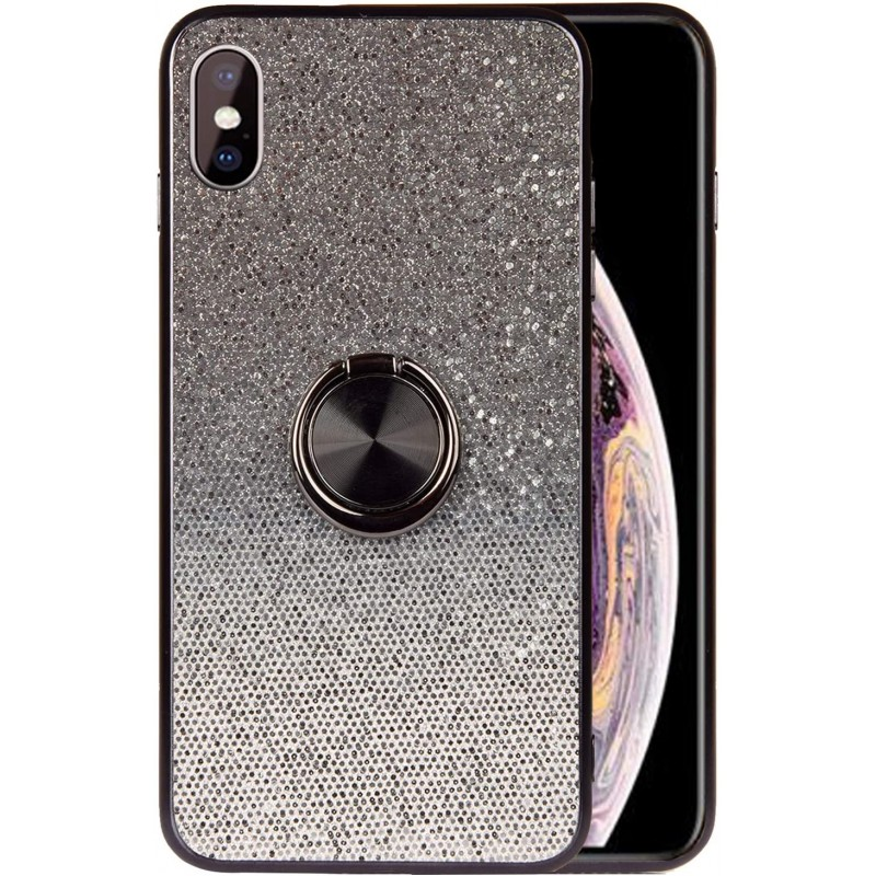 iP Xsmax Bling Case 호환 Apple iPhone XS Max 커버 iphones iPhonexsmax 10max 10smax xmax xmaxs x mas 마그네틱 어트랙션
