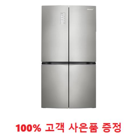 사은품증정/위니아 프라우드 양문형 냉장고 920L (WRE929SMHS) 1666-4175