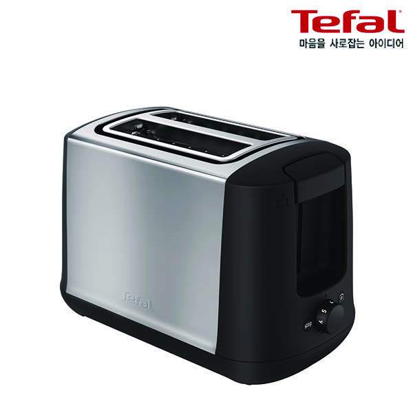 [현대백화점]테팔 토스터 비보(Vivo) TT3408 TT3408KR, 옵션없음