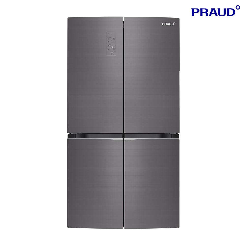 위니아 (공식) 프라우드 양문형냉장고 895L ERW909EMUT