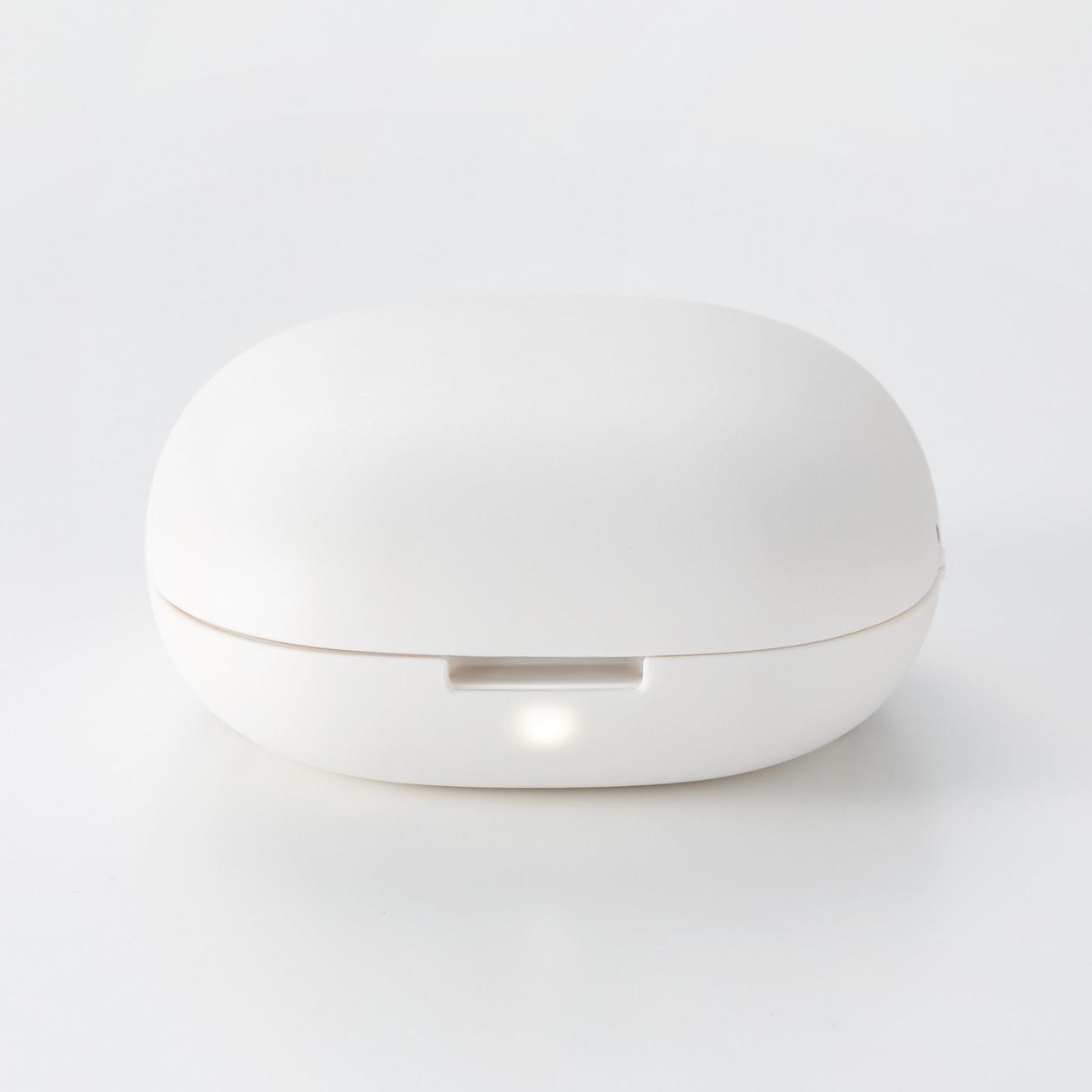무인양품 포터블 아로마 디퓨저 MJ-PAD1GL, 별매