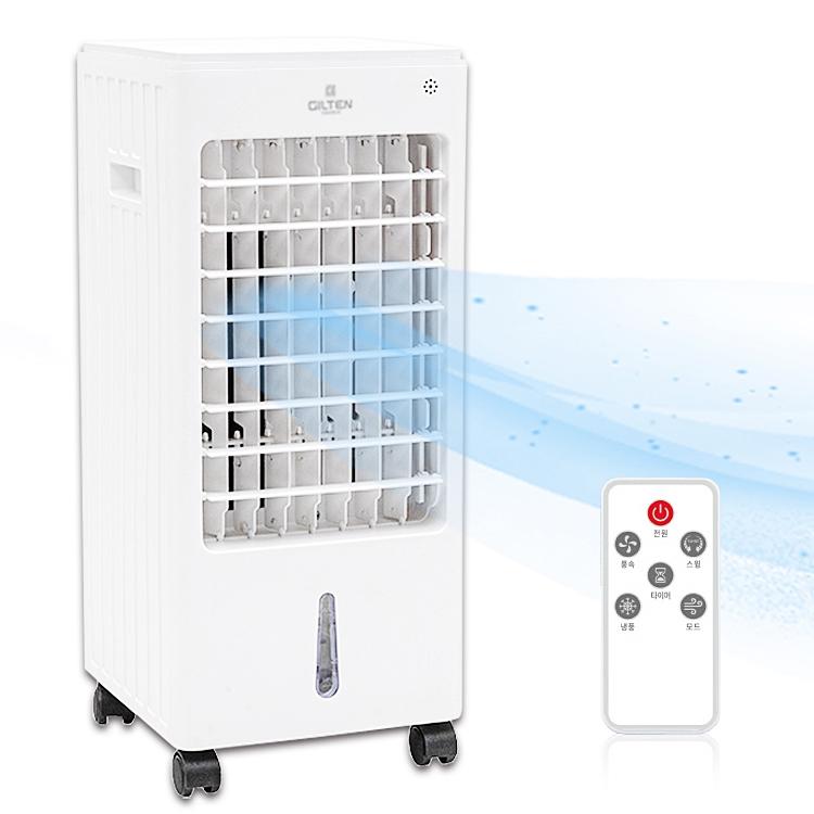 위들린 에어쿨러 냉풍기 이동식 저소음 미니 에어컨 추천 날개없는 선풍기, 2. 위들린 길텐 에어쿨러냉풍기2071 (POP 5465654775)