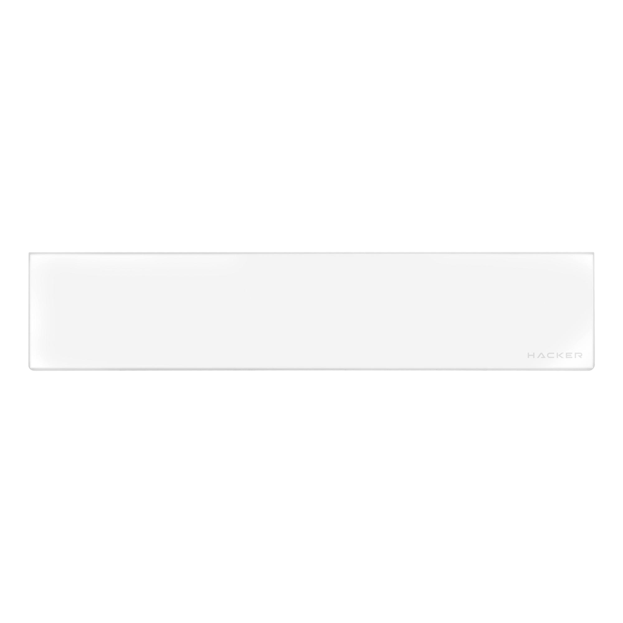 앱코ARC1 아크릴 팜레스트 손목 받침대 아이스 아크릴, 단품