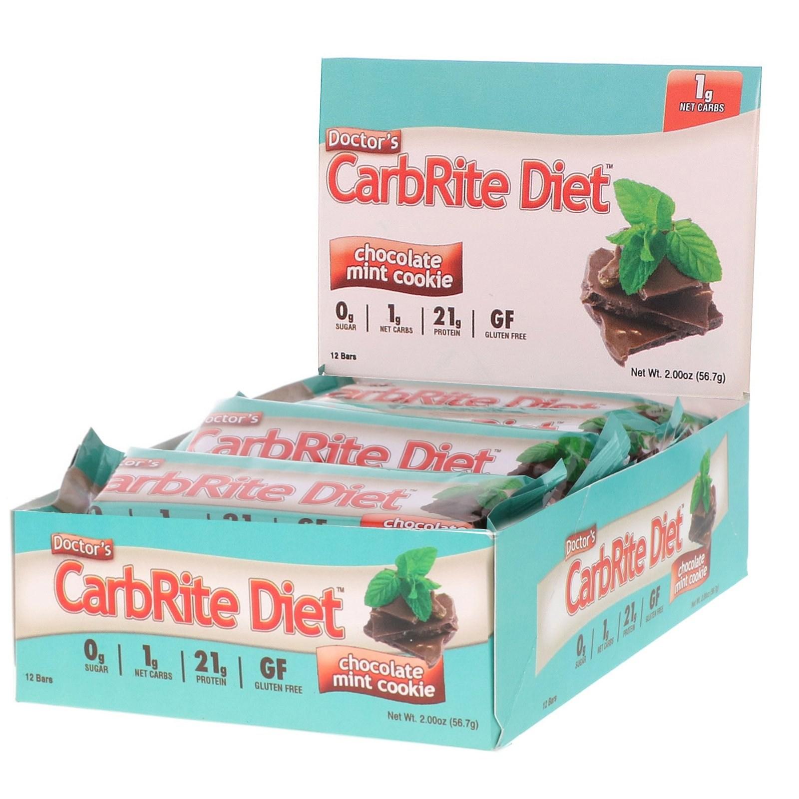 유니버셜뉴트리션 고단백질 바 초콜릿 민트 12개 프로틴바, 1개, -