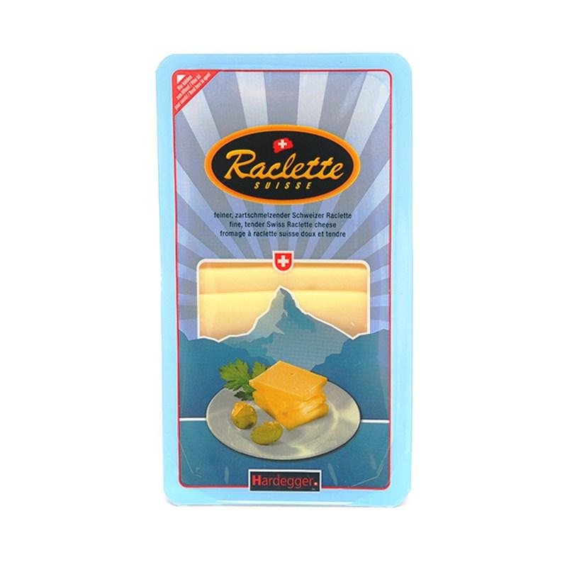 [치즈파티]라클렛(라끌렛) 슬라이스 150g, 단품