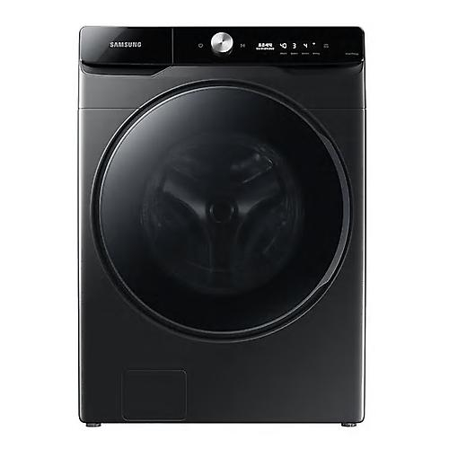 삼성전자 그랑데 WF21T6300KV 드럼세탁기 21kg 블랙케비어 AI맞춤세탁 초강력워터샷
