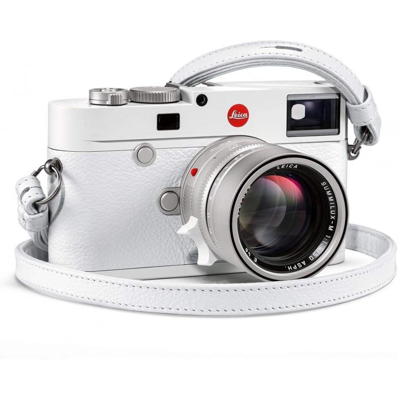 라이카 M10-P 화이트 에디션 거리계 카메라, 단일옵션