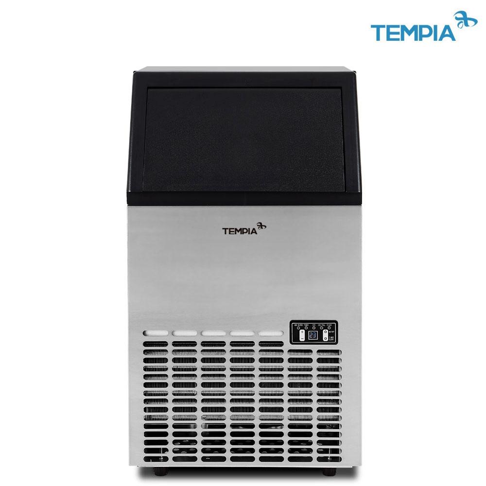 템피아 업소용제빙기 TA-050K 대용량 일50KG 얼음기계