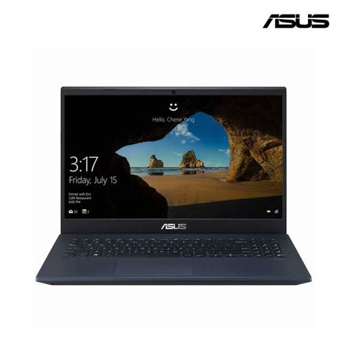 [리퍼상품]아우스 게이밍 크리에이터 노트북 ASUS X571GT-BN241 (인텔 코어i7 9세대 DDR4 8G SSD 256GB GTX 1650 15.6인치(1920x1080) Win10 아수스서비스센터 6개월 AS보증), 8GB, 포함