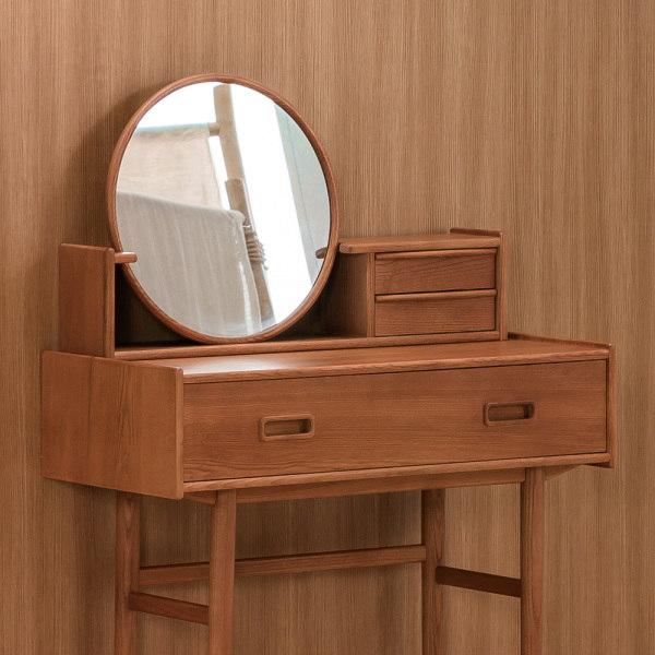 [오투] [가구]어반우드 스탠드 거울, 상세 설명 참조