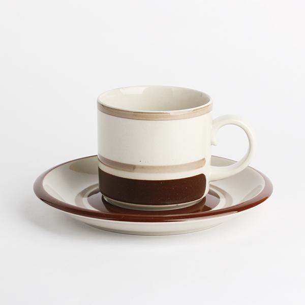 [빈티지] 아라비아핀란드 Pirtti 피르티 커피잔 세트 140ml