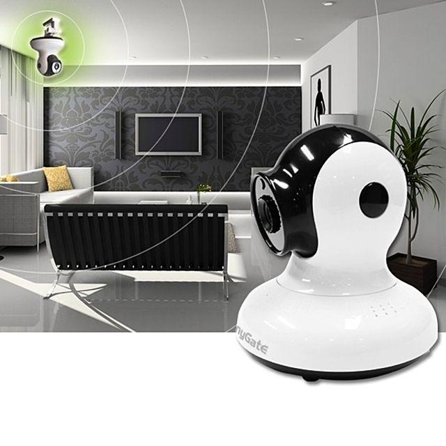 ksw43757 (ANYM) 130만화소 원격조정 유무선 IP 카메라 (WH1731), 본 상품 선택
