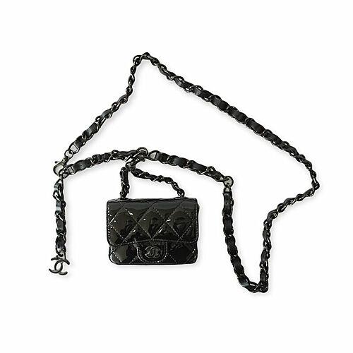 [샤넬(G)] Chanel 남성 크로스백 13801412