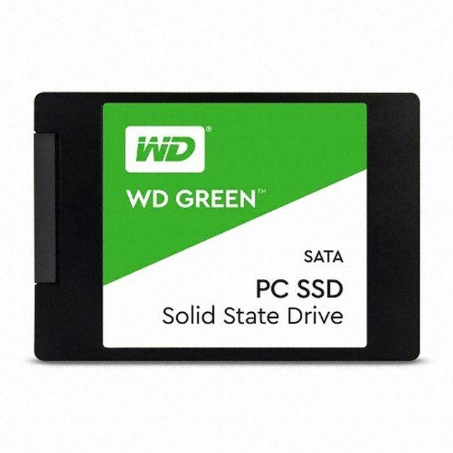 당일 출고 웨스턴디지털 WD Green SSD 240GB, J&B 1, J&B 본상품선택