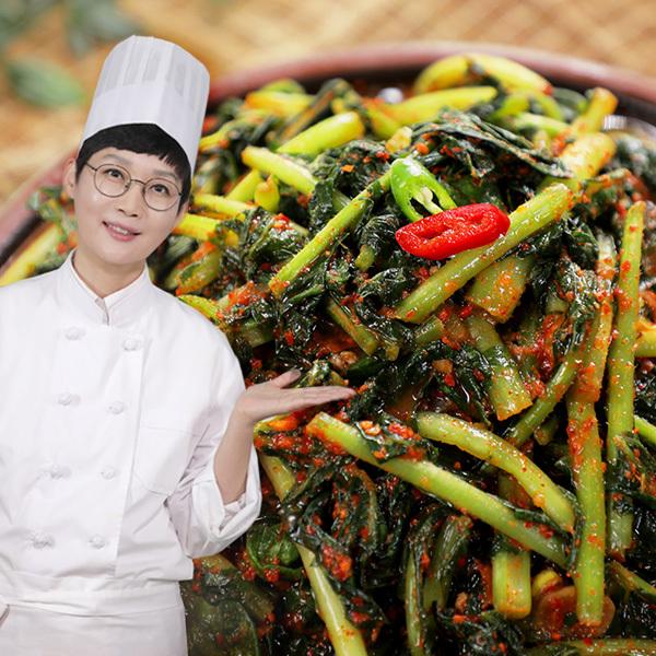 팽현숙 최양락의 맛있는 옛날 열무김치 3kg, 단품