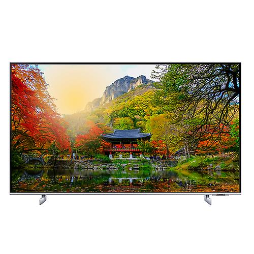[삼성전자/KU85UA8000FXKR] 214cm(85인치) UHD TV 1등급 배송2주이상소요예상, 벽걸이형