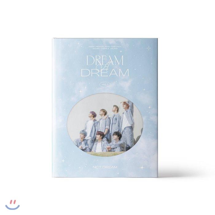 엔시티 드림 (NCT Dream) - NCT DREAM PHOTO BOOK [DREAM A DREAM] : 본 상품은 수령 후 단순변심 반품이 불가하며 하..., SM Entertainment, 음반/DVD