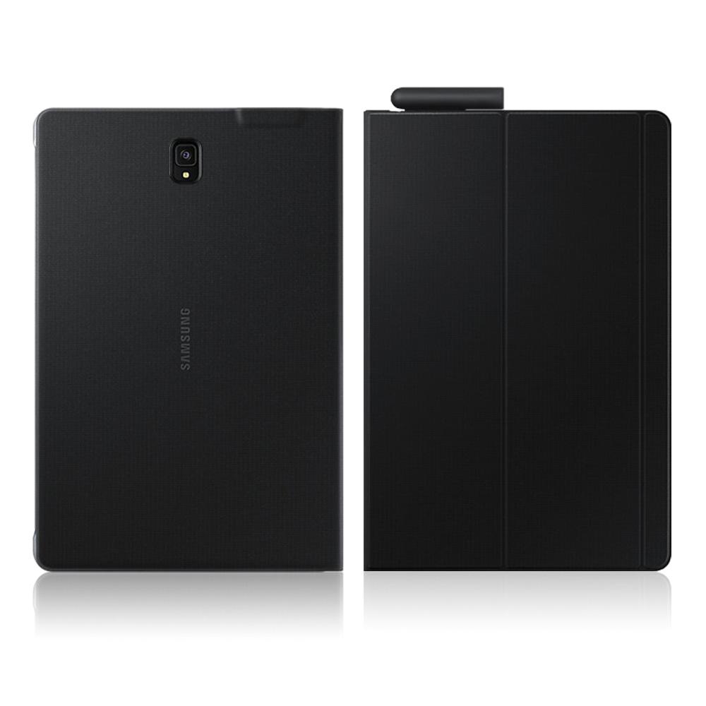 삼성 갤럭시탭 S4 10.5 정품 북커버 SM-T830 SM-T835, 블랙(벌크포장)