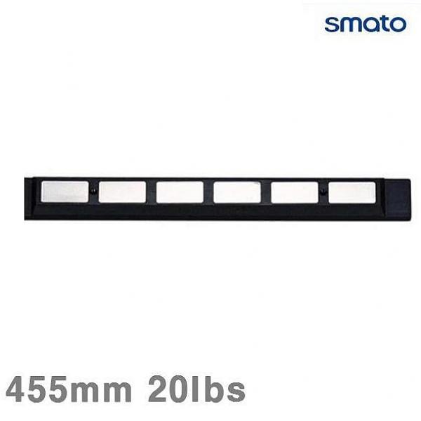 노멜스토어 스마토 마그네틱바 455mm 20lbs 1EA 수공구