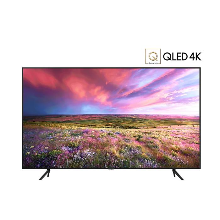 삼성 QLED 4K 138cm TV KQ55QT60AFXKR, 스탠드형