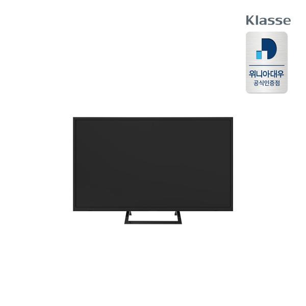 [위니아대우] 설치무료 32인치 TV 스탠드형 1등급 TV L32U6310TK, 상세 설명 참조