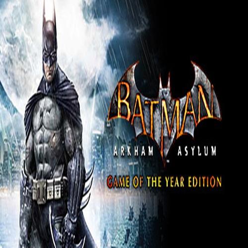 스팀 배트맨 아캄 어사일럼 GOTY 에디션 Batman Arkham Asylum Game of the Year Edition, 코드 이메일 발송