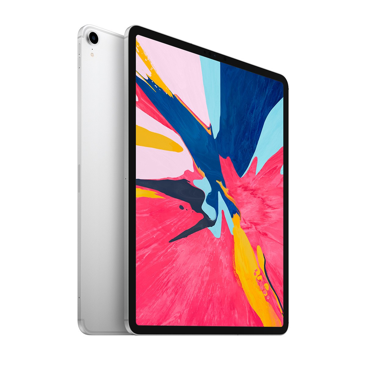 iPad Pro 12.9 512GB 실버 셀룰러MTJJ2KH/A, 단일상품, 단일상품