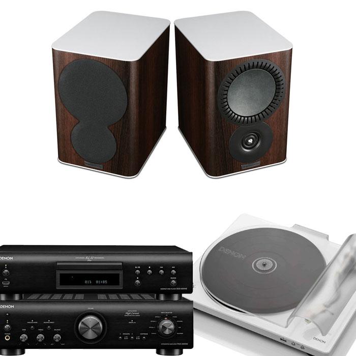 PMA800NE+DCD800NE+DP400+QX1 블루투스오디오, 단품