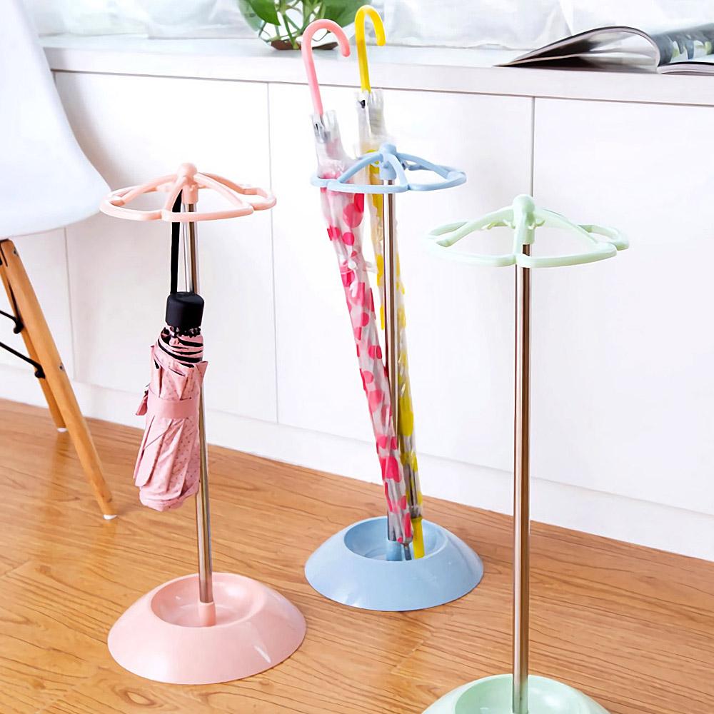 우산걸이 우산홀더 다이소 물받이 우산꽂이, 기본